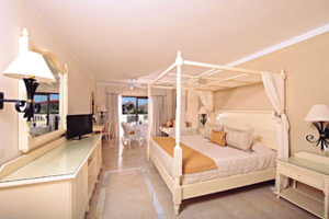 Junior Suite Deluxe - Luxury Bahia Principe Ambar Green